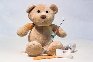 osito diabetes pediatra