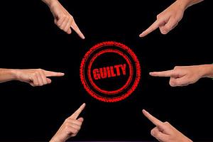 prejuicio culpable