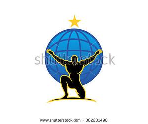 mundo sobre los hombros
