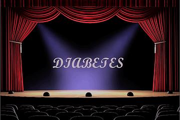 teatro diabetes debut