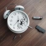 ventaja reloj