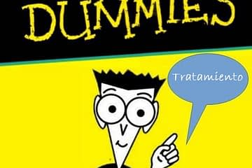 diabetes for dummies tratamiento