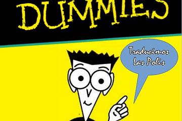 En diabetes for dummies traducimos polifagia, poliuria y polidisia