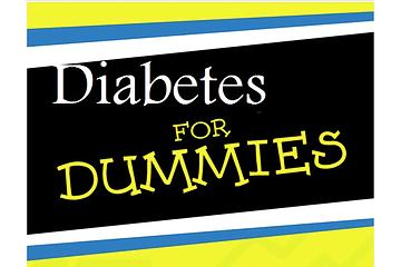 Daibetes for dummies