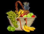 ventaja comida