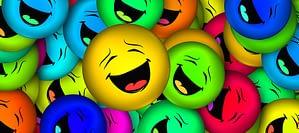 emoticonos risa de hijaputilla