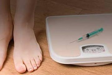diabulimia bascula insulina perder peso